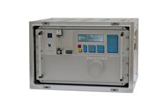 Analizador de gas Etileno