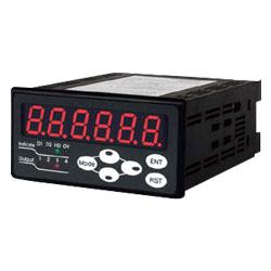 tacómetros de panel
